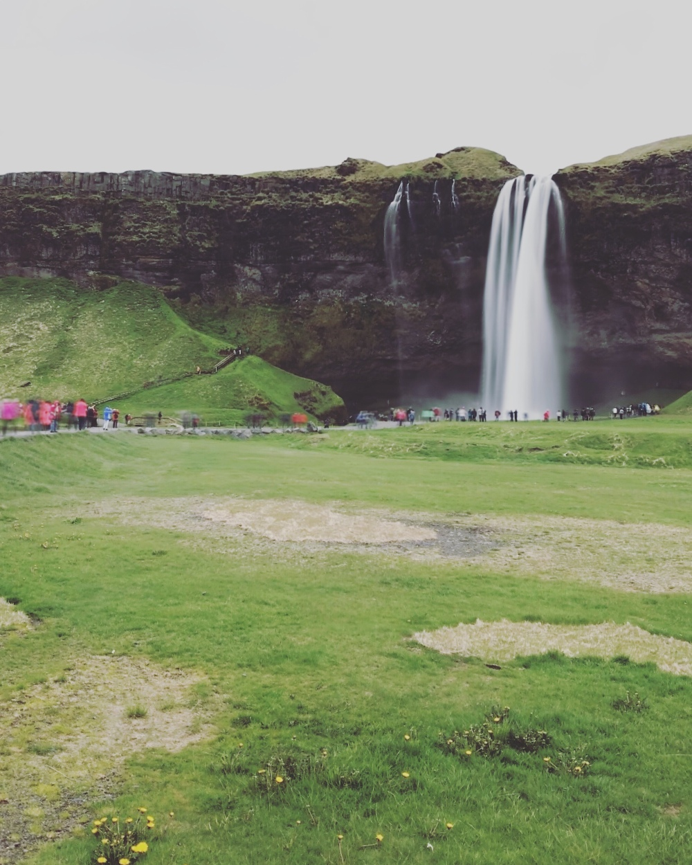 Seljalandsfoss  38 photos to make you visit iceland from the wandering darlings