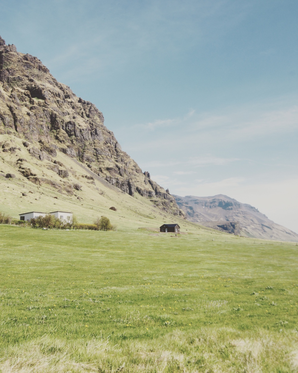 Views like this around every corner of iceland. visit iceland from the wandering darlings